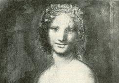 Czy naga Mona Lisa wyszła spod ręki Leonarda da Vinci?