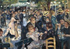 Donald Trump kolekcjonuje falsyfikaty Renoira?