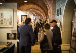 Najciekawsi wystawcy 15. Warszawskich Targów Sztuki