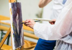 Falsyfikaty malarstwa