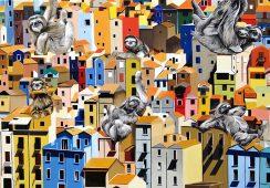 9. Aukcja Sztuki XXI wieku w Sopocie