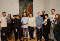 """""""Rozstanie"""" – wystawa Damiana Bąka – fotorelacja"""
