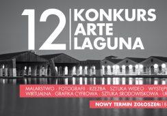 """12. edycja Konkursu """"Arte Laguna"""" w Wenecji"""