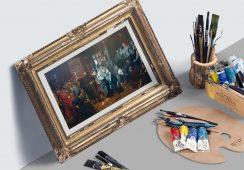 Odzyskiwanie piękna, czyli na czym polega praca konserwatora sztuki