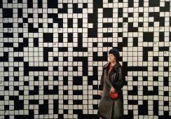 Paulina Ołowska na liście najbardziej wpływowych ludzi kultury wg New York Times