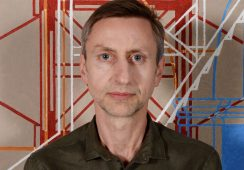 """Grzegorz Sztwiertnia - """"Ustawienia domyślne / Default settings"""""""