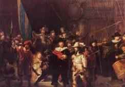 Dzieła Rembrandta i innych dawnych mistrzów już niebawem dostępne w wirtualnej rzeczywistości