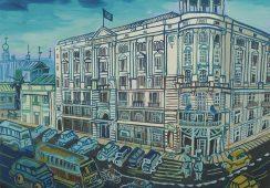 Przedświąteczna aukcja Varia (21) w Sopockim Domu Aukcyjnym