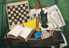 Rekord Haydena, Muter, Fangora i Abakanowicz na grudniowej aukcji