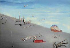 Po 17 latach pracy katalog obrazów Salvadora Dalego dostępny online