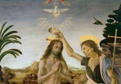 Odkryto nowe dzieło Leonarda da Vinci?