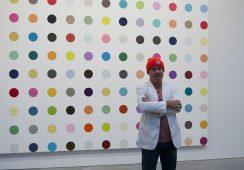 Damien Hirst zrealizował film o swojej słynnej, weneckiej wystawie