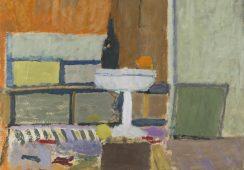Z cyklu klasycy polskiego malarstwa: Artur Nacht-Samborski (1898-1974)