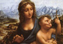 Kolejne dzieła Leonarda da Vinci w kolekcjach prywatnych