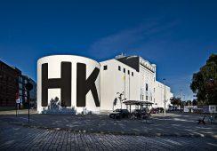 Nowe życie Muzeum Sztuki Współczesnej w Antwerpii