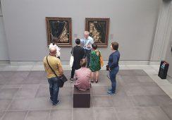 Falsyfikaty dzieł rosyjskiej awangardy na wystawie w Muzeum Sztuk Pięknych w Gandawie?