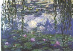 Zaginione dzieło Moneta odnalezione w magazynie Luwru