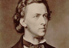 Dziedzictwo Chopina znajdzie się w sieci