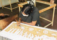 Metody geologiczne stosowane w konserwacji dzieł sztuki