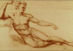 Wystawa Michała Anioła przyciągnęła rekordową liczbę gości