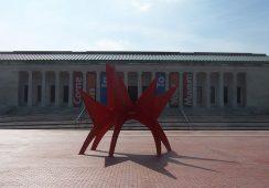 Toledo Museum of Art ogłasza 20-letni plan rozbudowy