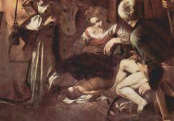 Włoscy śledczy na tropie skradzionego w 1969 roku obrazu Caravaggia