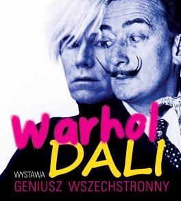 Warhol Dali