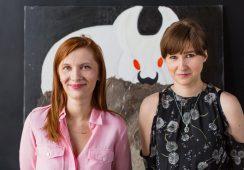 Ubrana we wstręt – z Martyną Czech rozmawia Renata Kluza