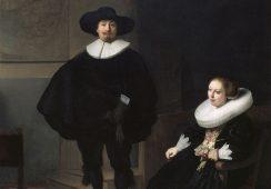 Skradzione dzieła powracają do muzeum dzięki wirtualnej rzeczywistości