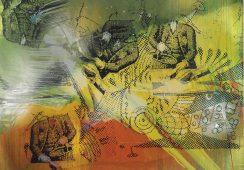 1200 dzieł sztuki nowoczesnej przekazane Państwowym Zbiorom Sztuki w Dreźnie