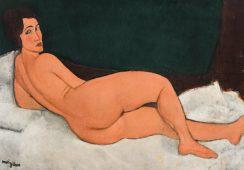 Akt Modiglianiego z rekordową estymacją na majowej aukcji Sotheby's