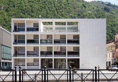 Dawna siedziba partii faszystowskiej przekształci się w największe muzeum we Włoszech?