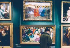 Felieton: W czym tkwi istota pracy art konsultanta?