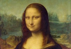 """Czy """"Mona Lisa"""" ruszy w trasę pomimo sprzeciwu Luwru?"""