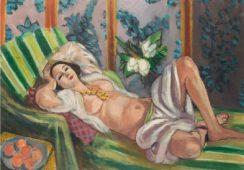 Rekordowa aukcja kolekcji sztuki Rockefellerów