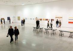 """Fotorelacja z wernisażu wystawy """"Ojczyzna w sztuce"""