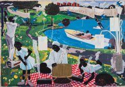 15 rekordów aukcyjnych pobitych na majowych aukcjach w nowojorskim Sotheby's