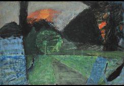 Z cyklu klasycy polskiego malarstwa: Tadeusz Piotr Potworowski (1898-1962)