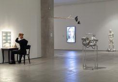 Muzeum Sztuki Współczesnej w Krakowie MOCAK - wywiad z dyrektorką Marią Anną Potocką