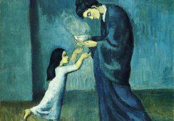 Badania dzieł Picassa z okresu błękitnego ujawniają nieoczekiwane fakty
