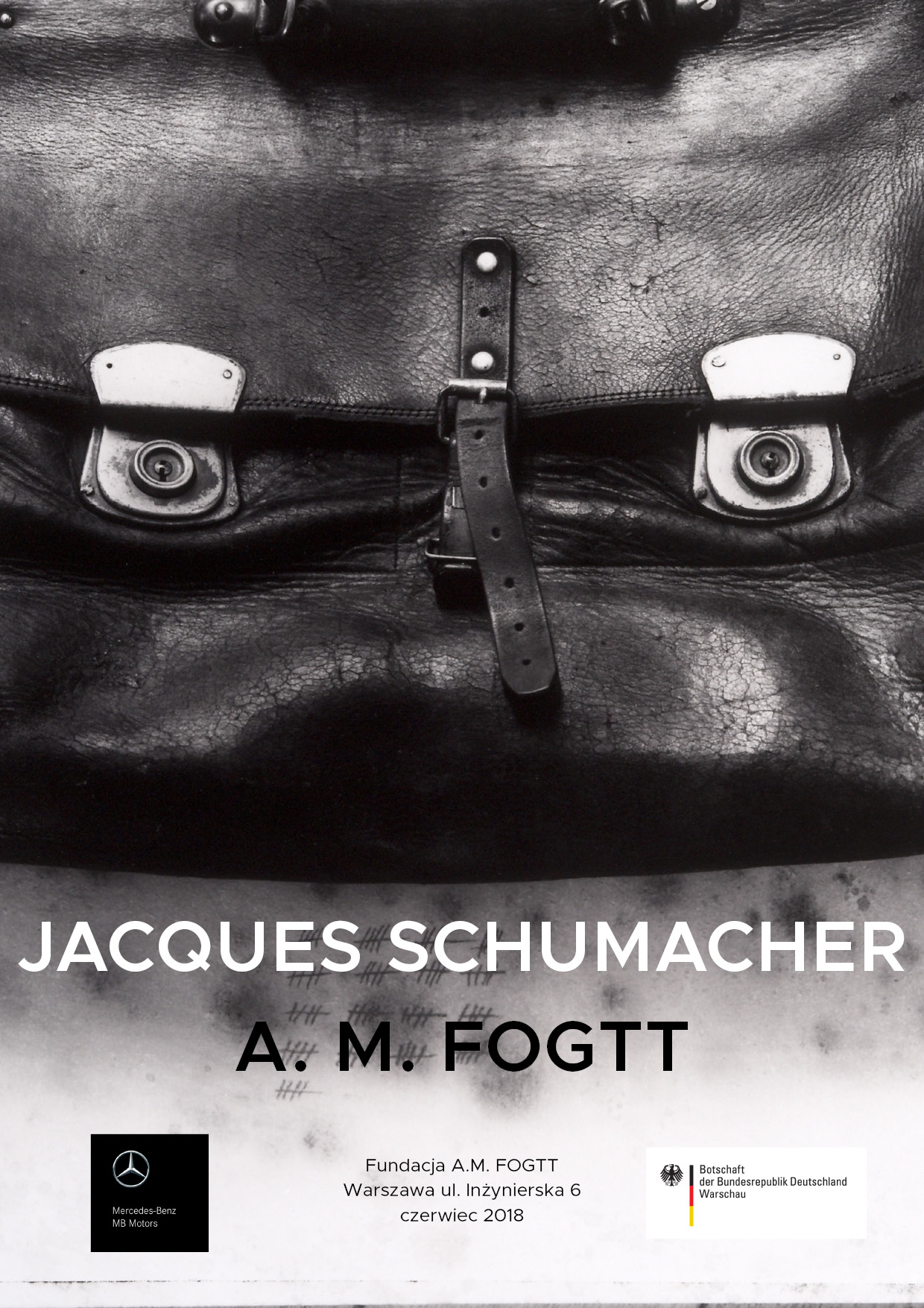 Materiały prasowe Fundacji A. M. Fogtt