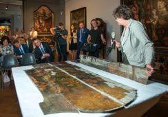 Utracone po 1945 roku dzieło Izaaka van den Blocke'a wraca do Gdańska