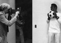 Około 100 tysięcy nieznanych fotografii Warhola dostępnych niebawem online