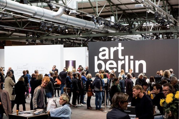 Art Berlin Fair, Clemens Porikys