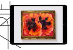 ARTEkspozycje - innowacyjny projekt na Portalu Rynek i Sztuka