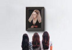 W jaki sposób oglądać malarstwo dawnych mistrzów?