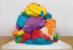 Najdroższe rzeźby nowoczesne minionych 12 miesięcy- ranking