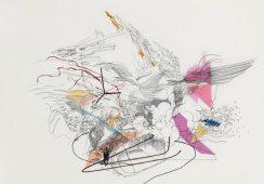 Najdroższe rysunki artystów sztuki nowoczesnej ostatnich 12 miesięcy- ranking