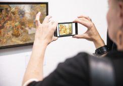 Aplikacje mobilne dla miłośników sztuki