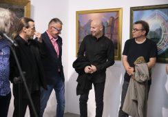 MAGICAL DREAMS IV - Galeria Miejska we Wrocławiu